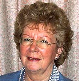 Hannelore Wenzel