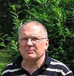 Klaus-Dieter Pajonk